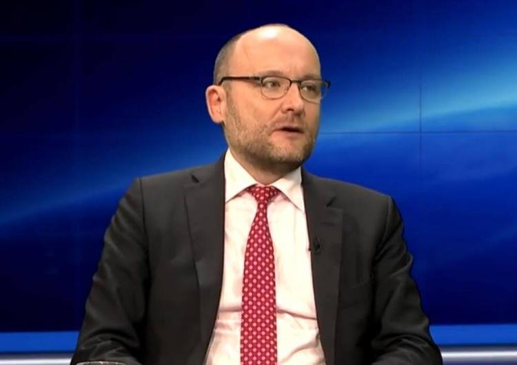 Prof.Zaradkiewicz:Przez ataki na Polskę rozkręca się kampania obrony przed odpowiedzialnością za zbrodnie