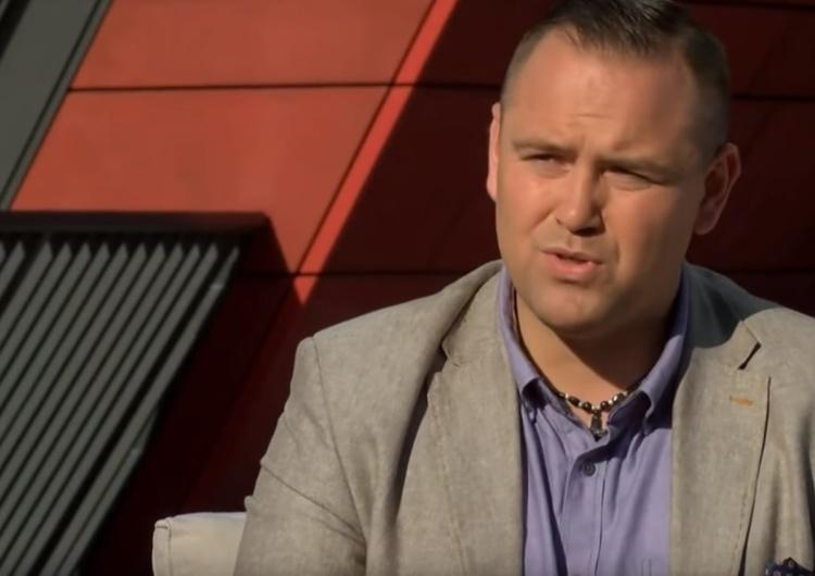 Trafił Kosa na dyrektora Muzeum IIWŚ: Kryzys może wynikać z niewiedzy historycznej Izraelczyków. I innych