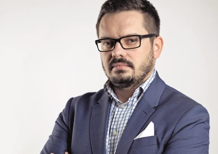 Maciek Chudkiewicz: Odczepcie się od Beaty