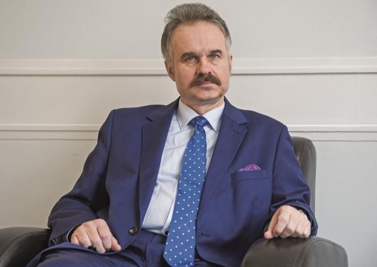 Prof. Waldemar Paruch: Władze III RP zawsze miały z profesorami problem