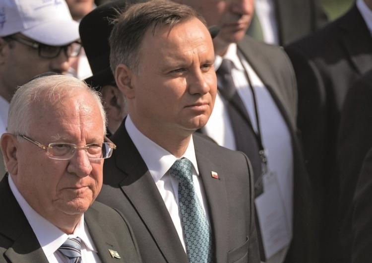 """Marek Jan Chodakiewicz dla """"TS"""": Amoralizm polityki przepraszania"""