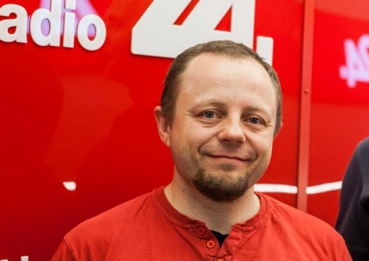 Cezary Krysztopa w Polskim Radiu: To musi być wigilia - burmistrz Fulop nauczył się mówić ludzkim głosem