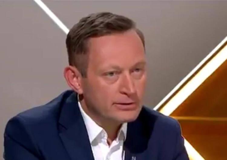Rabiej: Trzaskowski to nie jest Gronkiewicz-Waltz
