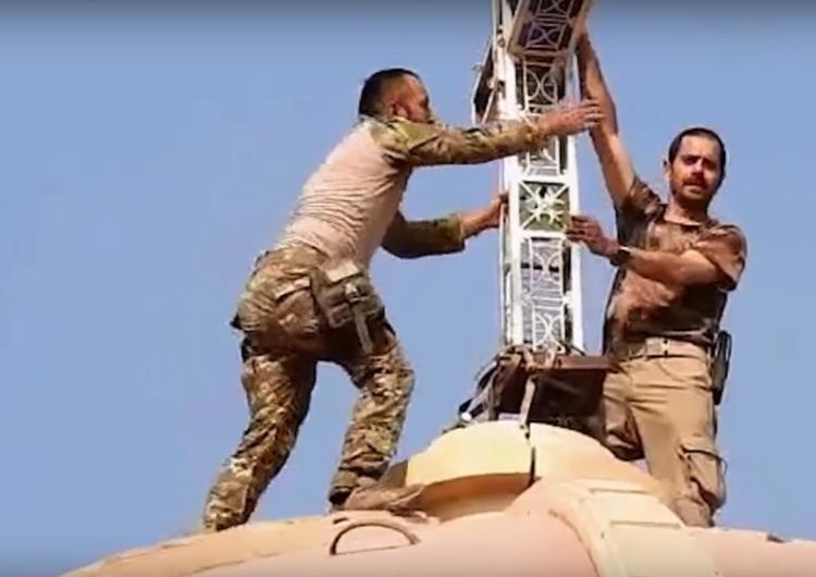[Chrześcijanie na Bliskim Wschodzie] Partie chrześcijańskie po wyborach w Iraku