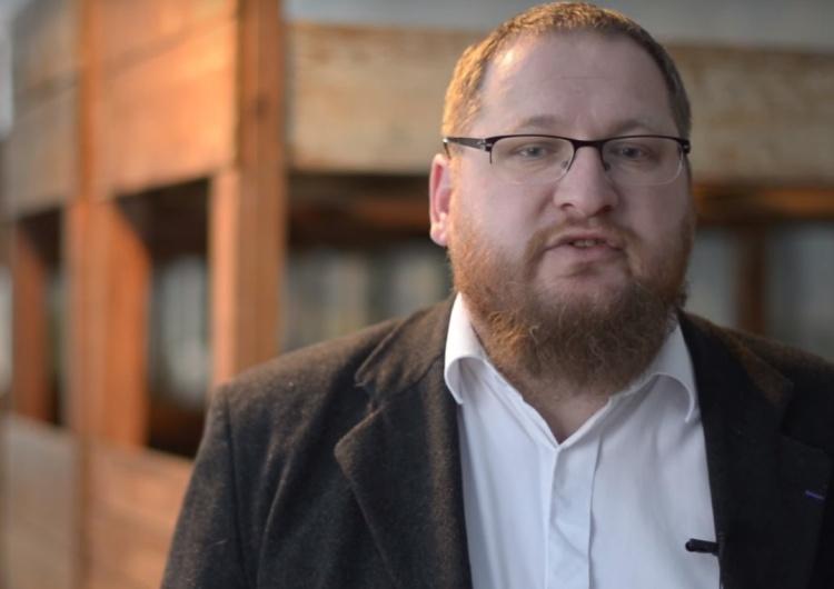 Historyk J. Klistała odpowiada Muzeum Auschwitz: Gotuje się w człowieku,kiedy czyta jakie bzdury wypisują