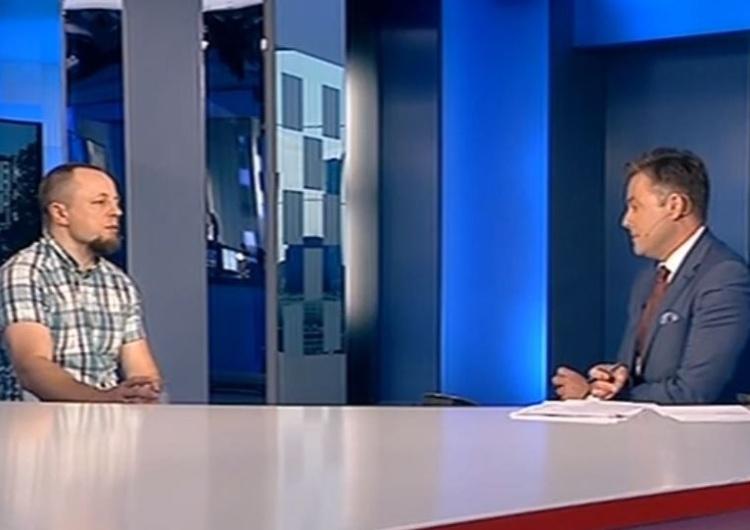 Cezary Krysztopa: Nie nazwałbym .N czy PO partiami liberalnymi. To partie dostosowujące się do sytuacji