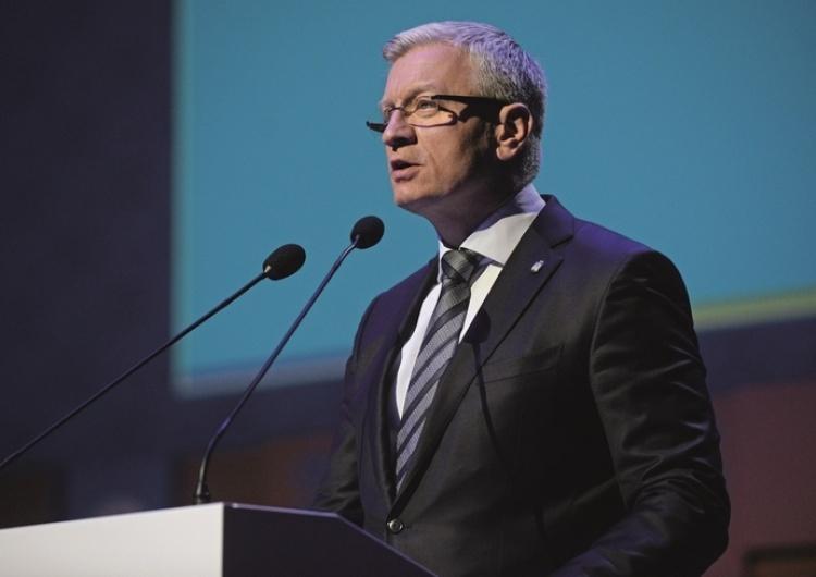 CBA w poznańskim ratuszu. J. Jaśkowiak o nieprawidłowościach wiedział co najmniej od października 2017 r.