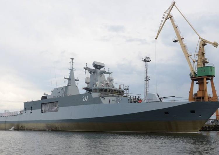 Konsorcjum Polskiej Grupy Zbrojeniowej dokończy Ślązaka