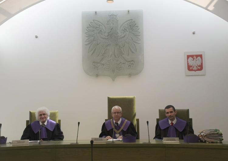 Sąd Najwyższy nie miał wątpliwości: Tomasz Lis musi przeprosić Piotra Dudę