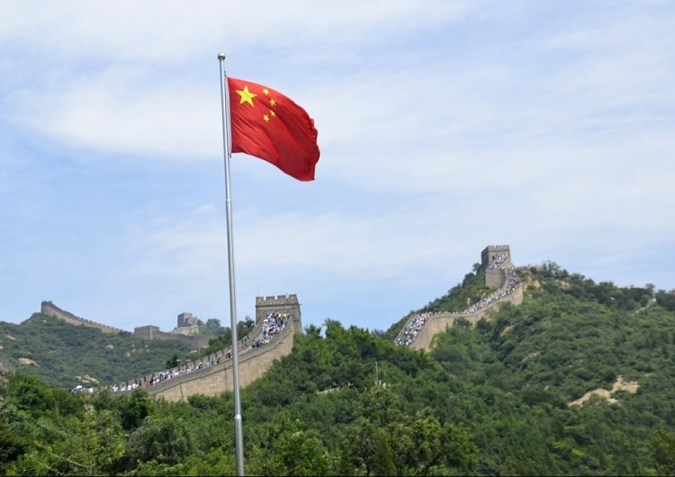 Marian Panic: W tym sporze Niemcy wpierają Chiny.Ich sympatia do totalitaryzmów siedzi głęboko w kościach