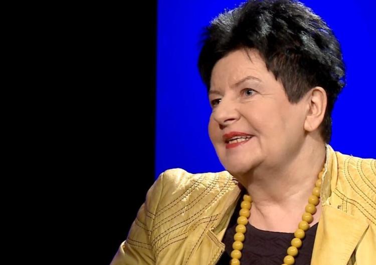 Joanna Senyszyn wykorzystuje śmierć pilota MIG-a 29 do zwalczania Antoniego Macierewicza