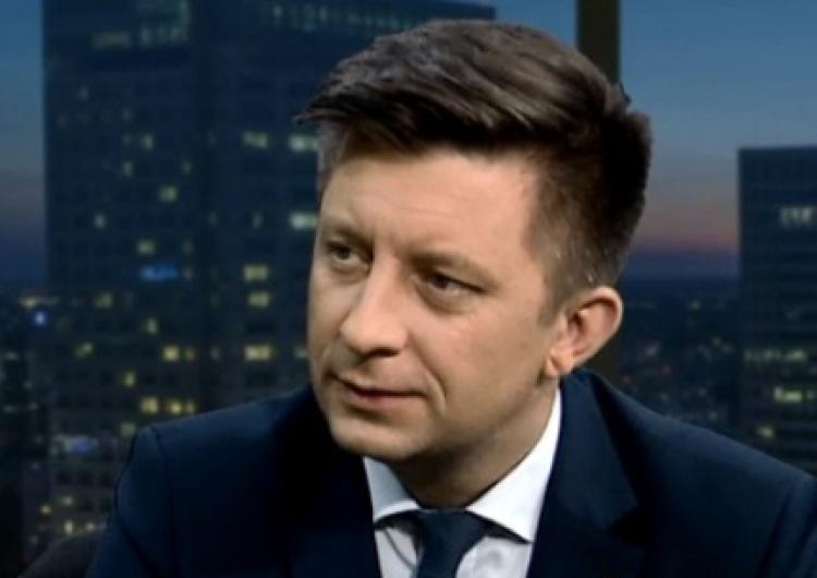 Mocne słowa Michała Dworczyka: Ukraina podjęła decyzję, o budowaniu swojej tożsamości wokół UPA