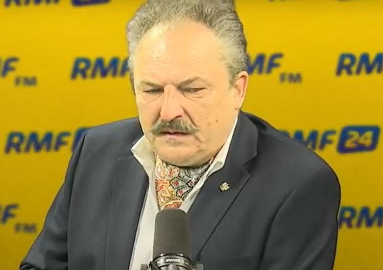 Marek Jakubiak: Kukiz'15 mógłby być dyscyplinującym koalicjantem Prawa i Sprawiedliwości