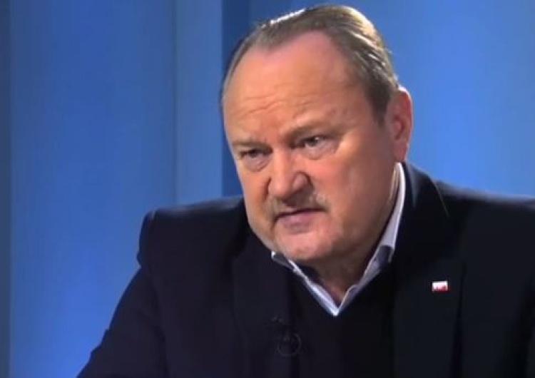 [Tylko u nas] J. Szewczak: Rostowski? Nie chciałbym mieć takiego księgowego do liczenia marchewki