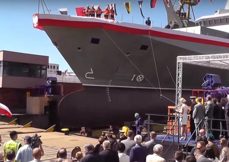 Stocznia Wojenna: podwyżki, modernizacja, nowe kontrakty