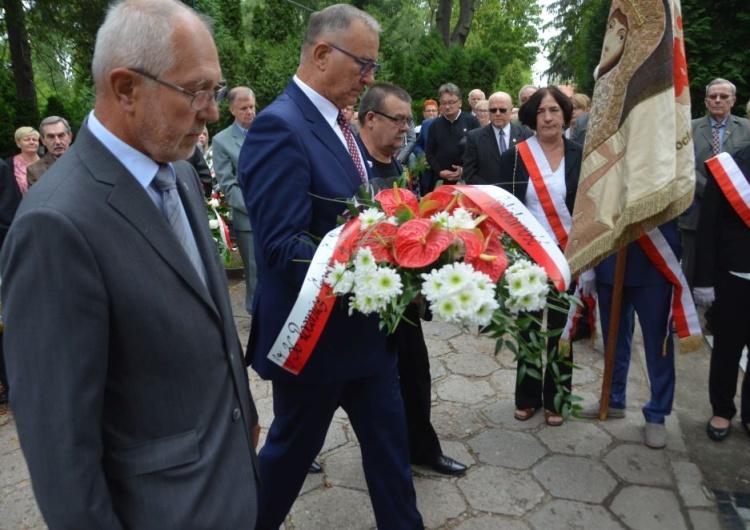 Dolnośląska Solidarność pamięta o swoich bohaterach