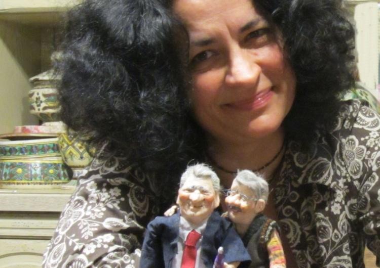 [Tylko u nas] Barbara Piela: Wytoczono przeciwko mnie dwa tarany bojowe: faszyzm i antysemityzm