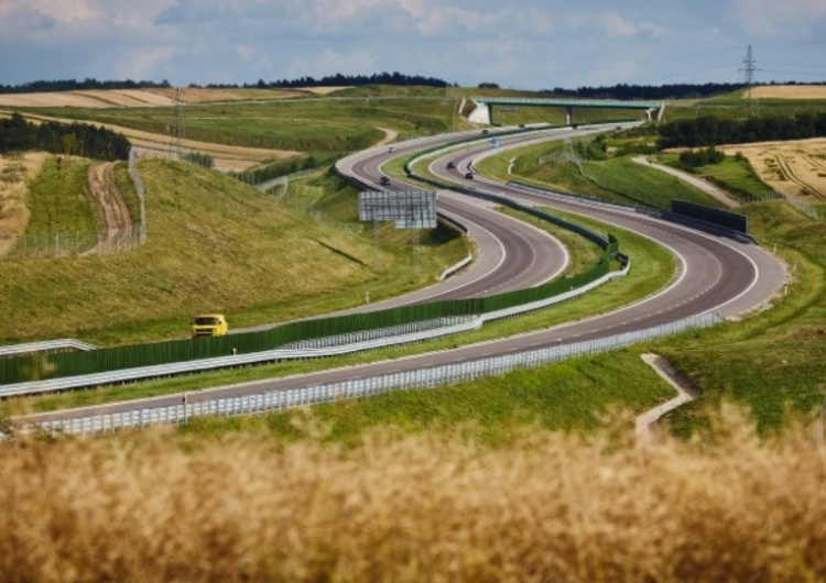 Minister Infrastruktury wyznaczył datę realizacji Via Carpatia