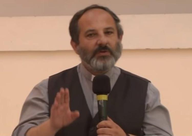 """""""Tak samo hitlerowcy pisali o Żydach"""" Ks.Isakowicz-Zaleski komentuje kolejny atak Gretkowskiej na Kościół"""