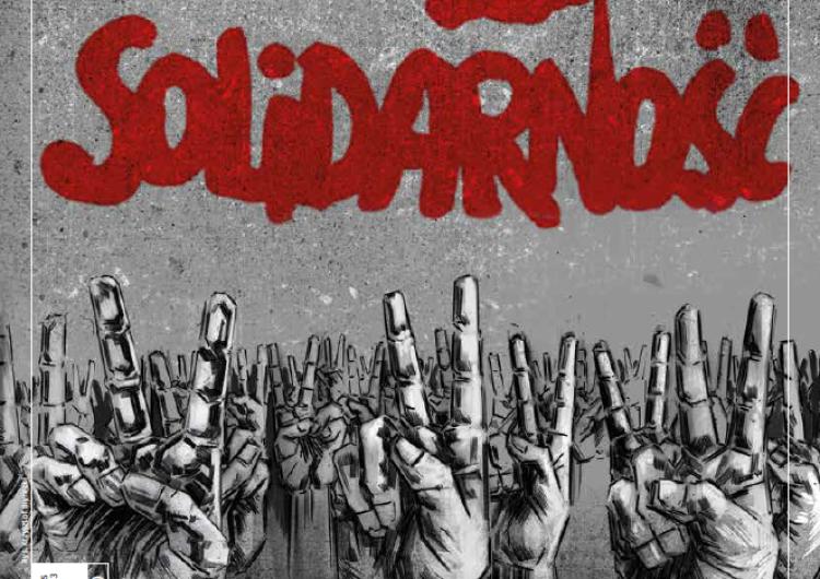 """Najnowszy numer """"Tygodnika Solidarność"""": Wygraliśmy, wygrywamy, wygrywać będziemy!"""