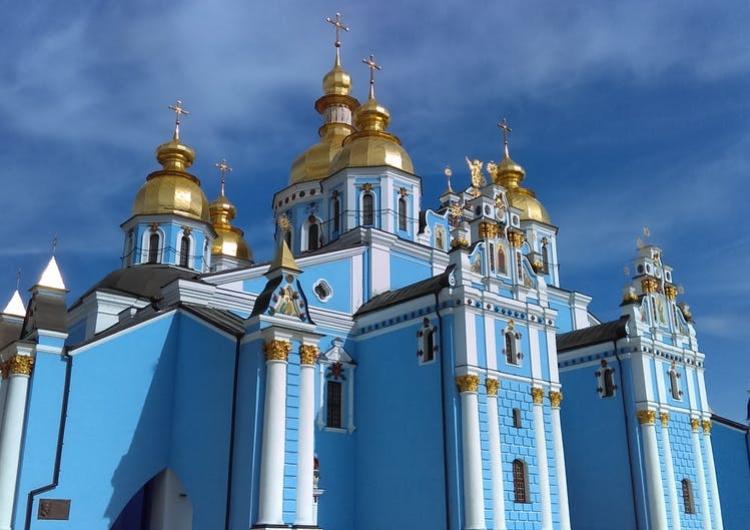 """Michał Potocki: """"W Kijowie rozpoczął się sobór (...) do nowej Cerkwi dołączy około 20 z 90 biskupów..."""""""