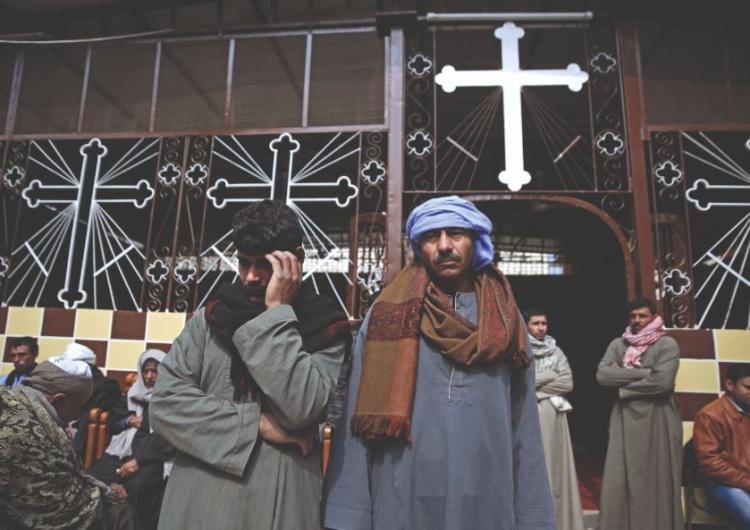 Wesoła nowina z Iraku. Boże Narodzenie po raz pierwszy oficjalnym świętem w całym kraju