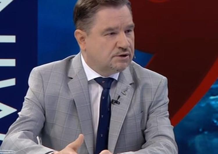 Piotr Duda w TVP Info: Zostaliśmy oszukani przez rząd PiS. Po 2,5 roku dobrej współpracy mówimy dość!