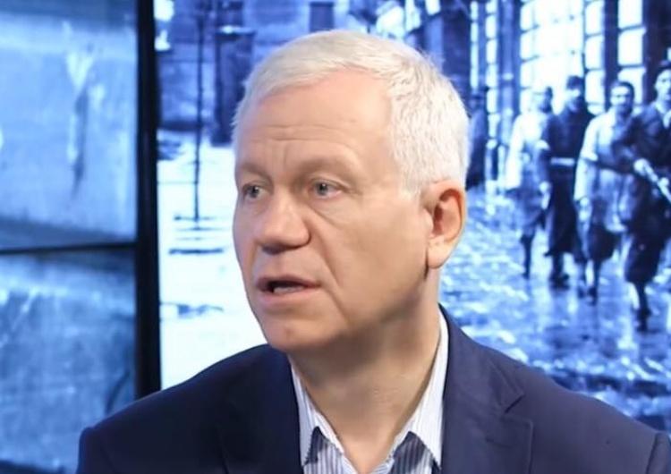 M. Jurek: Wczorajsze głosowanie powinno uświadomić władzom UE w jak ślepą uliczkę zaprowadziły Europę