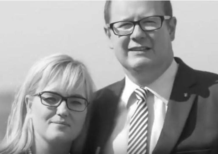 TVP nie pozwie pani Adamowicz za słowa o mowie nienawiści