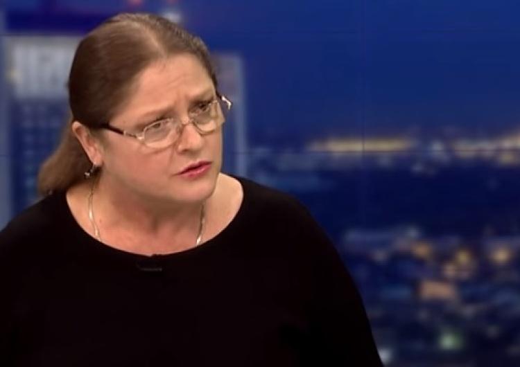 Biegły sądowy: Krystyna Pawłowicz nie stosuje mowy nienawiści