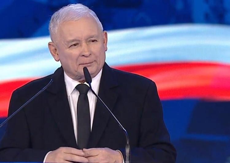 Gazeta.pl przeprasza Jarosława Kaczyńskiego za - jak to określa - pomyłkę