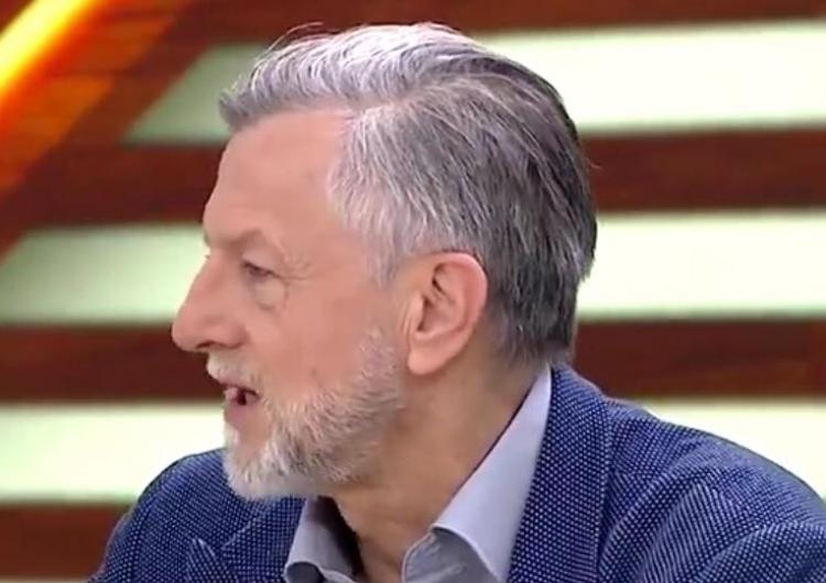 """[video] Prof. Zybertowicz: """"Kraje Bliskiego Wschodu zrozumieją, że Polska jest jakby ogniwem równowagi"""""""
