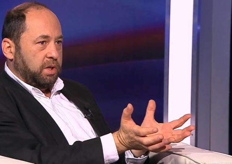"""Hartman: """"Jeśli PiS poważy się na przejęcie Polin, ma w Izraelu i USA prze-rą-ba-ne"""""""