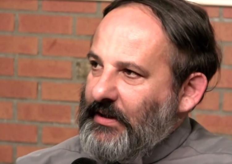 ks. Isakowicz-Zaleski o polskim Kościele: Bez tych radykalnych kroków będziemy mieli drugą Irlandię