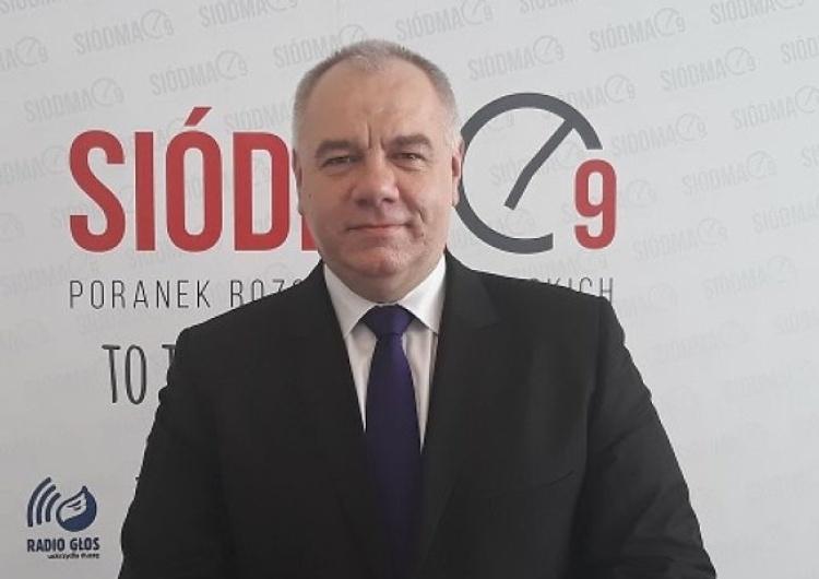 Jacek Sasin: Na pewno nie będziemy w tej chwili do pana Katza wystosowywać zaproszenia od polskich władz