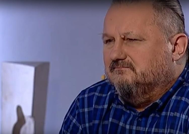 [Tylko u nas] Robert Tekieli: Chciałbym by pan Rabiej trzymał się z dala od moich dzieci
