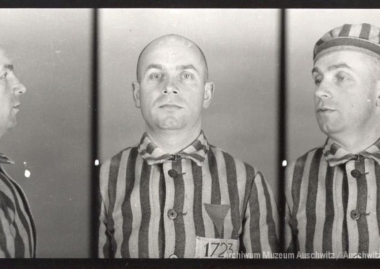 Dr Adam Cyra: Dr Władysław Dering. Auschwitz. Brytyjskie więzienie. Niesprawiedliwe oskarżenia