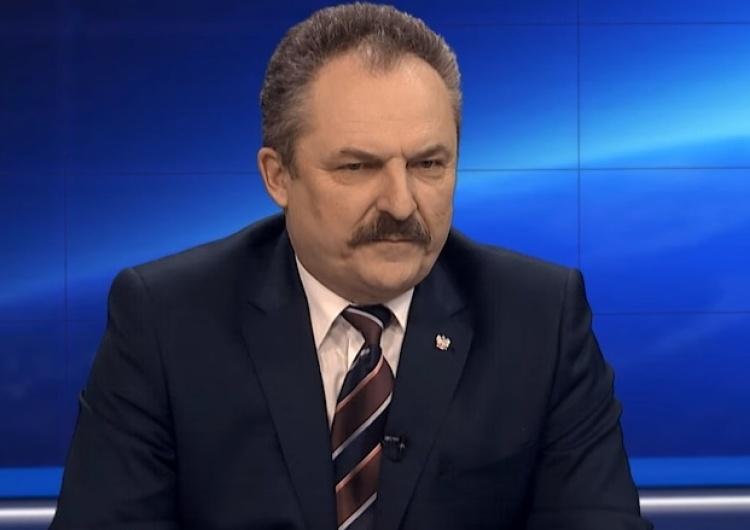 [Tylko u nas] M. Jakubiak: Rezerwuję ostatnie miejsca na liście do PE, bo chcę promować młodych