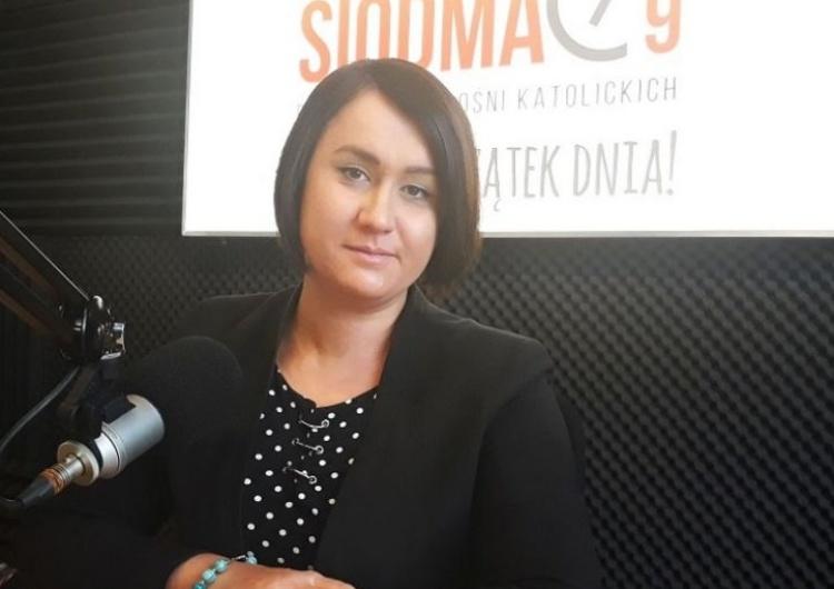 A. M. Siarkowska: Protest w trakcie egzaminów to jak strajk kardiochirurga podczas operacji na sercu