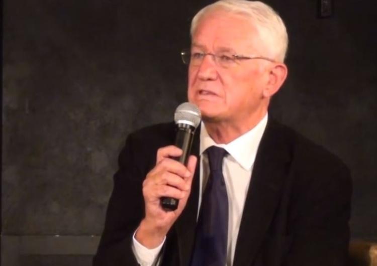 Krzysztof Wyszkowski: Zachowanie Mosbacher może budzić posądzenia o reprezent. The Holocaust Industry