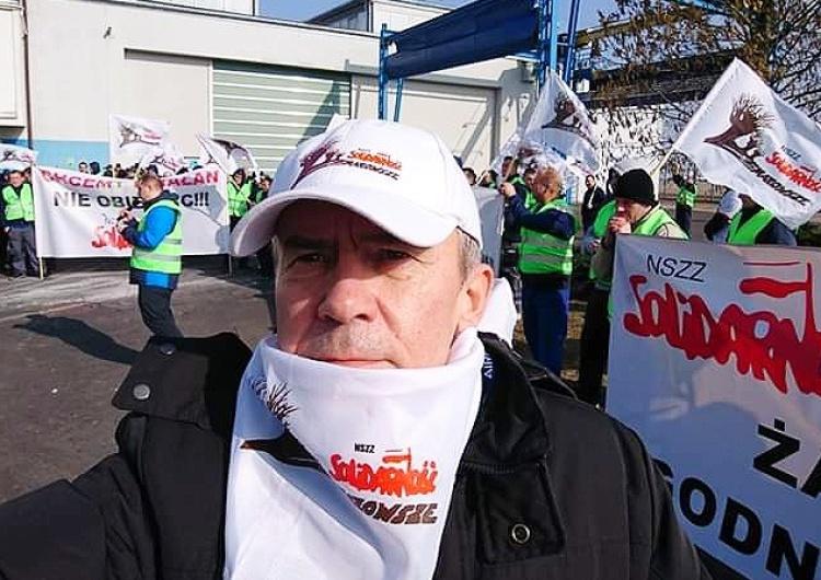 Pracownicy polskiego Airbusa szykują się do strajku