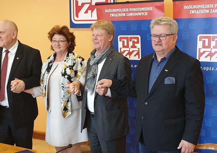 """Polsko - Niemieckie Forum Związków Zawodowych. """"Europosłowie muszą reprezentować interesy pracowników"""""""