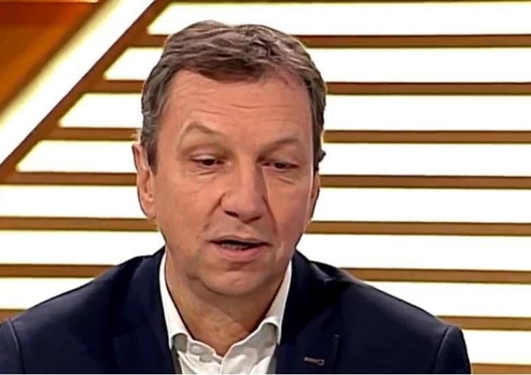 """Andrzej Halicki atakuje prof. Ryszarda Legutko: """"Myślał, że leci na zlot Ku Klux Klanu?"""""""