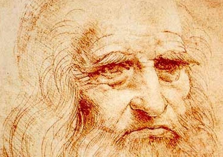 Mija 500. rocznica śmierci Leonarda da Vinci. Przypomnijmy największe dzieła Mistrza