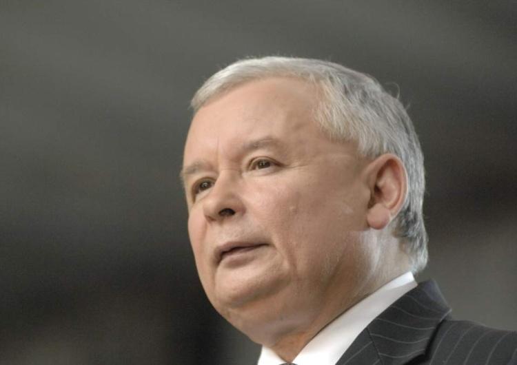 Co stało się z trzynastą emeryturą Jarosława Kaczyńskiego?