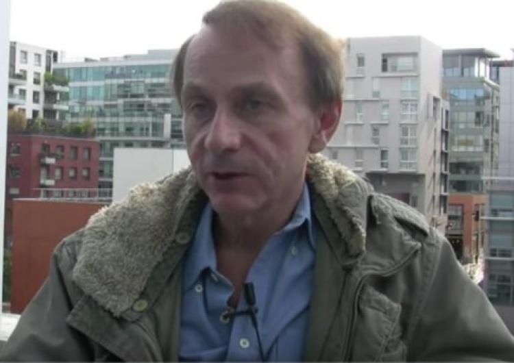 Grzegorz Gołębiewski: Wiosna latem, głupota jesienią - i PiS