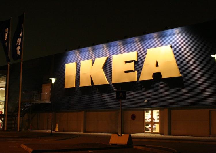 """Mec. Kwaśniewski [Ordo Iuris]: IKEA nie może dyktować które fragmenty Biblii są """"dopuszczalne"""""""