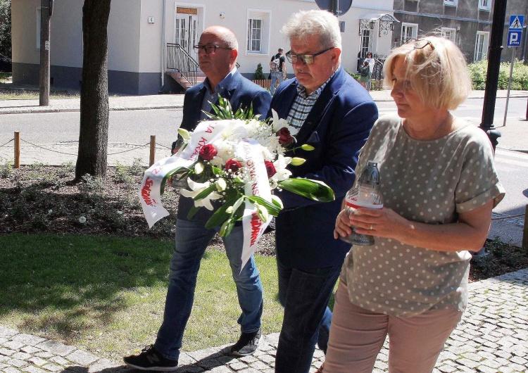 Solidarność Pamięta! 76 rocznica rzezi wołyńskiej
