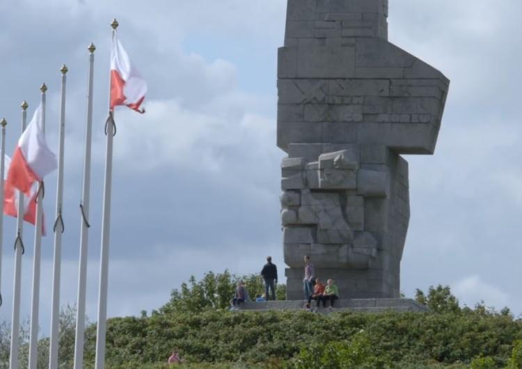 KOD: Westerplatte należy do Gdańska i znów musi się bronić przed okupantem