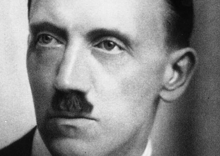 Na oficjalnym BiP-ie Gdańska wśród honorowych obywateli sylwetka... Adolfa Hitlera